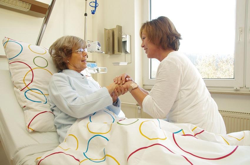 Mit der Seniobox Pflegehilfsmittel-Versorgung leicht gemacht