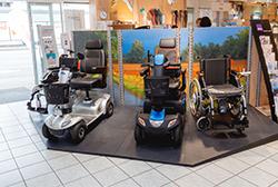 Elektromobile & mehr bei Kaphingst in Gießen