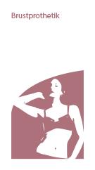 Produktwelt Brustprothetik