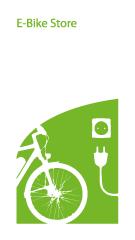 Produktwelt E-Bike Store