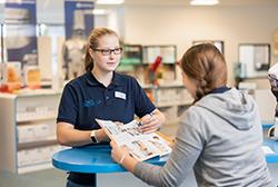 Individuelle und kompetente Beratung bei ORS in Wetzlar