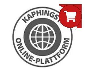 Icon Kaphingst Online-Plattform